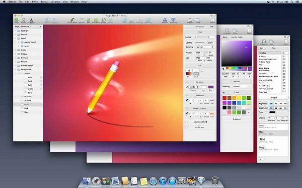 Photoshop không phải là công cụ duy nhất - Blitz Creatives
