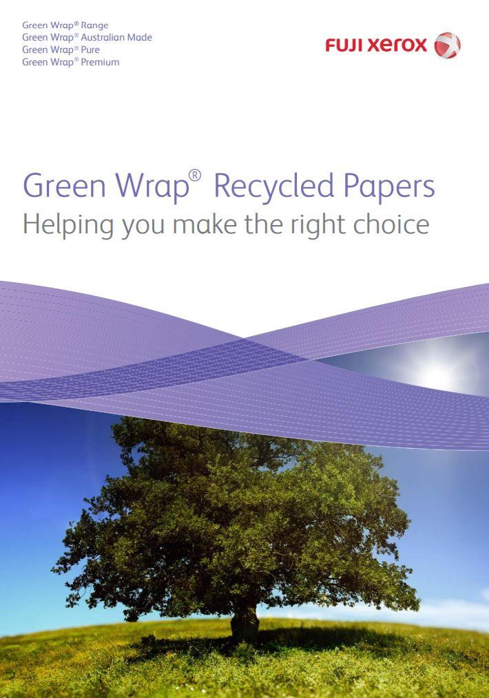 Green marketing là gì? (Nguồn: Fxs.com.au) - Blitz Creatives