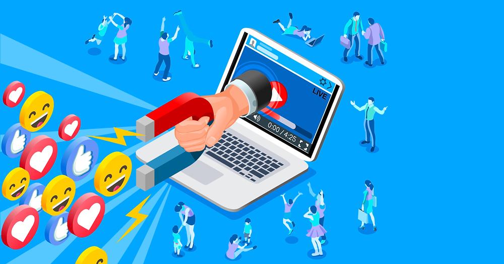 Social Marketing mang đến những lợi ích gì? - Blitz Creatives