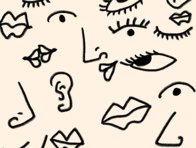 Minh hoạ bởi Uma Gokhale - Blitz Creatives