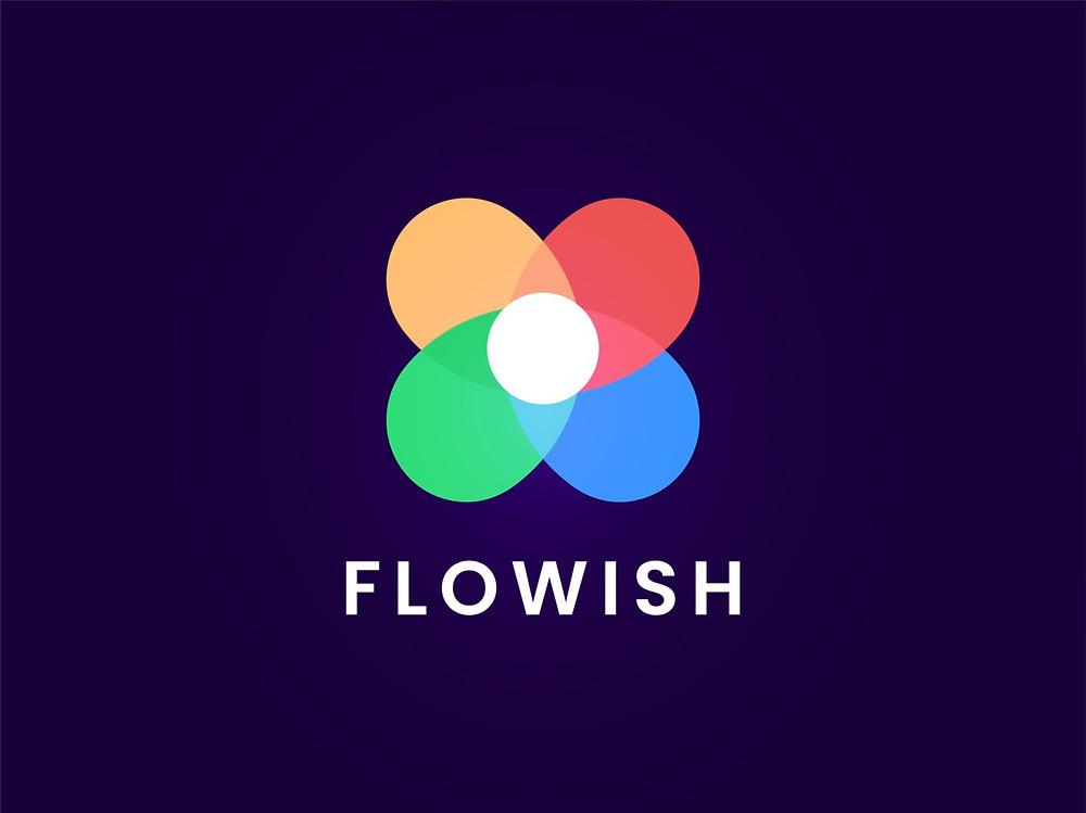 Modem Flowish Logo by Tistio - Blitz Creatives