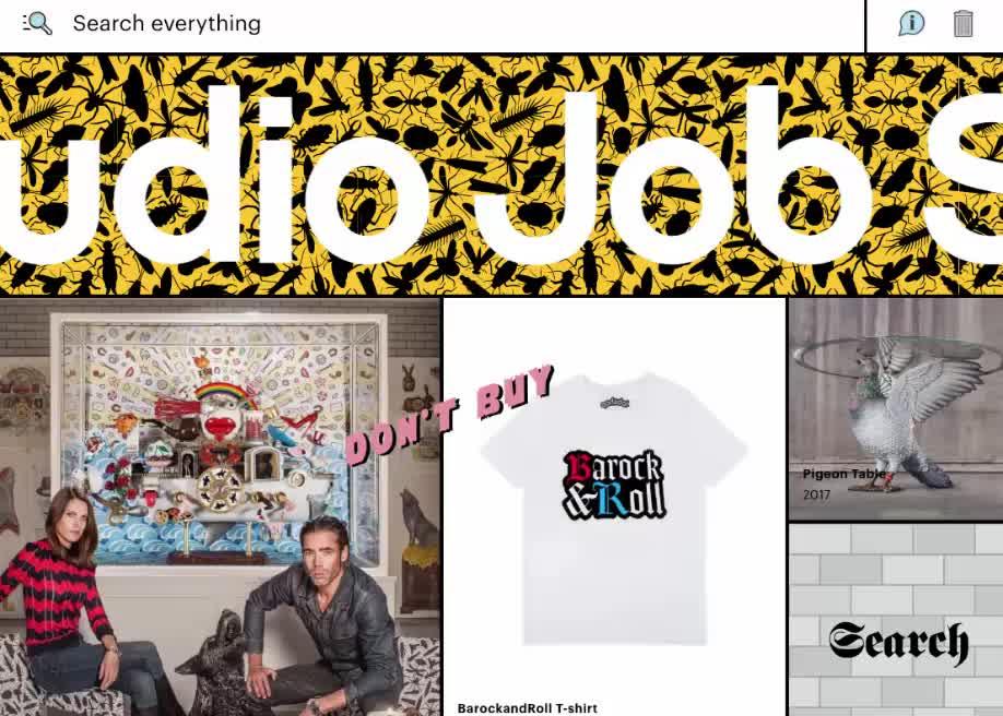Bởi studio-job.com - Blitz Creatives