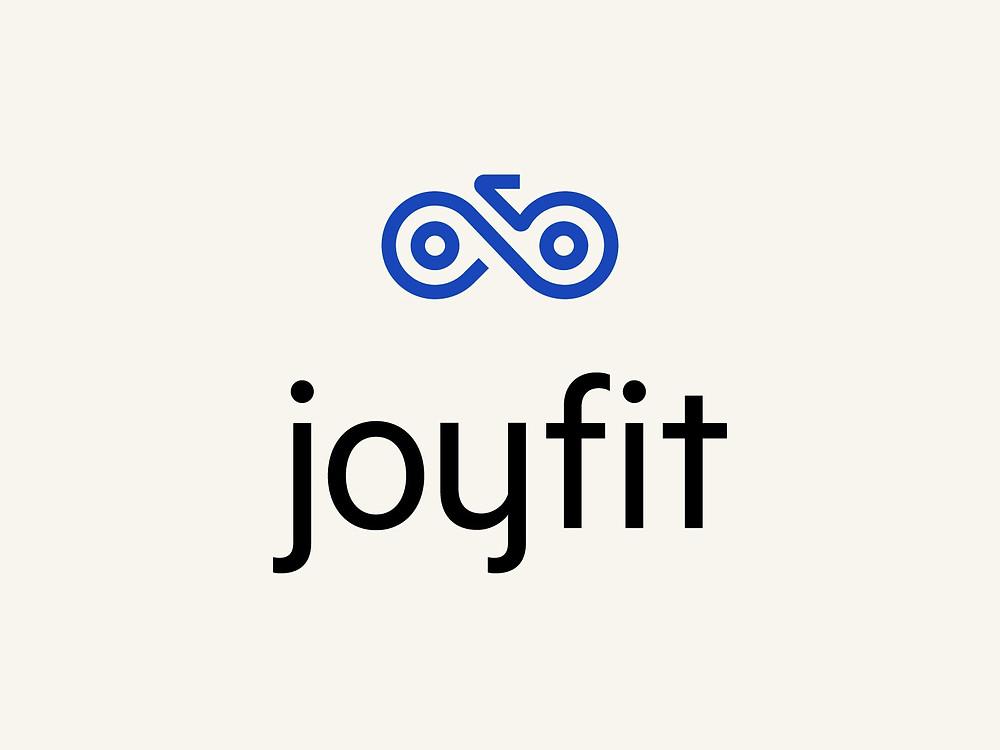 Joyfit Logo by Jim Leszczynski - Blitz Creatives
