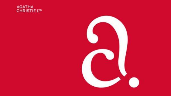 Một sự kết hợp đầy cảm hứng giữa các chữ cái đầu của Agatha Christie với dấu chấm hỏi - Blitz Creatives