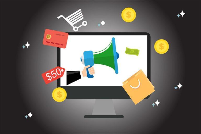 Các hoạt động tiếp thị trực tuyến của doanh nghiệp diễn ra liên tục - Blitz Creatives