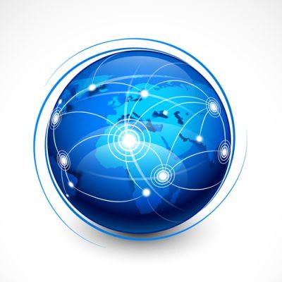 Internet mang đến cơ hội tiếp thị toàn cầu - Blitz Creatives