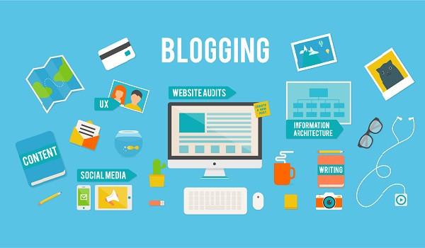 Khái niệm Blog là gì? What is Blog? Weblog là gì? Blogger là nghề gì? - Blitz Creatives