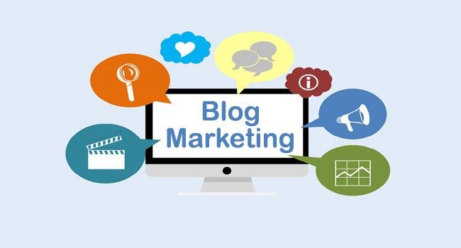 Các bước cơ bản để bắt đầu một làm Blog là gì? Tạo Blog mang lại hiệu quả cho doanh nghiệp - Blitz Creatives