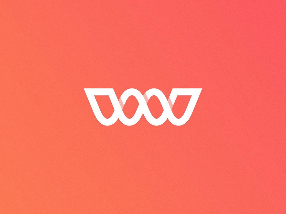W Letter — Logo Design by Elif Kameşoğlu - Blitz Creatives