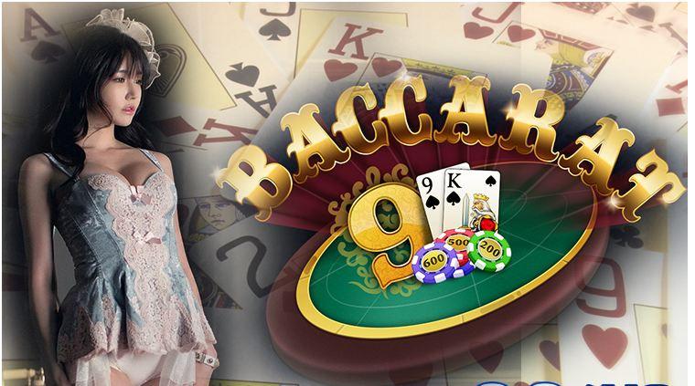 """Cách chơi baccarat đề chiến thắng """" độc nhất vô nhị """" - VNGAMES"""