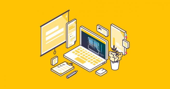 Những bước để bắt đầu tạo Blog cho doanh nghiệp - Blitz Creatives