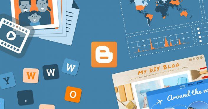 Blog Marketing là gì? Blogger là gì? Theme blog là gì? - Blitz Creatives