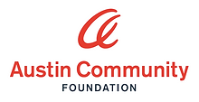 Logo for Austin Community Foundation; this logo is linked to the organization's website