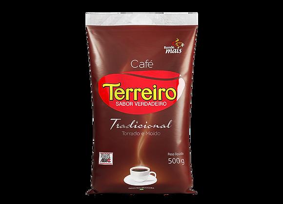 Café Terreiro Tradicional 500g