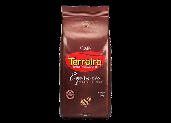 Café Terreiro Espresso 1Kg
