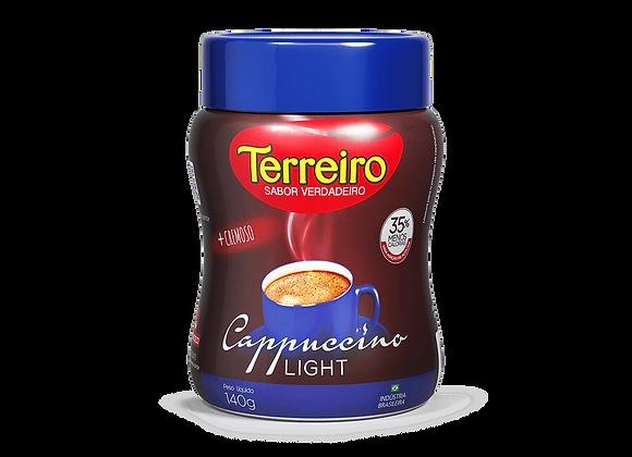 Cappuccino Light 140g