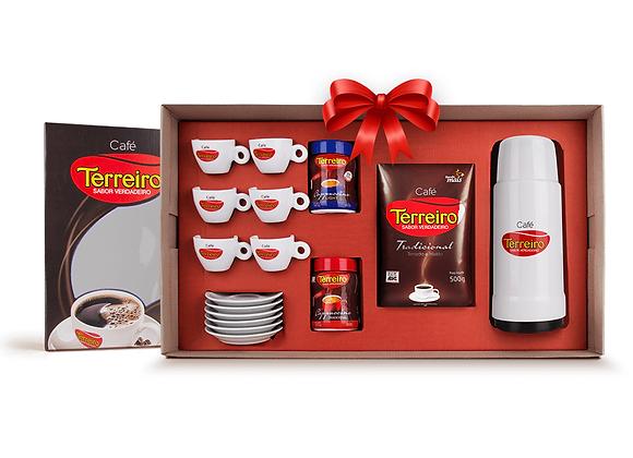 Café Terreiro Kit Presente