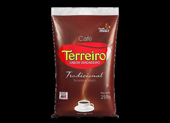 Café Terreiro Tradicional 250g