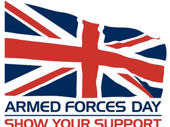 Latest news on Armed Forces Day 2018