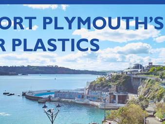 Save on plastic!