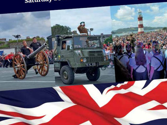 Official Armed Forces Day 2017 Programme now available
