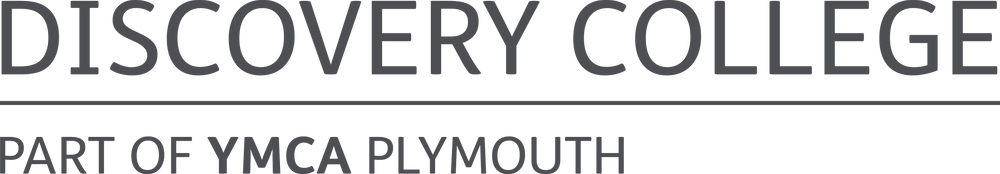 Discovery College logo