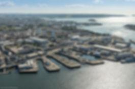 Med Res Oceansgate South Yard views-0031