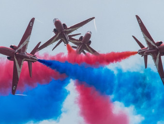 Top ten things not to miss at Plymouth Armed Forces Day