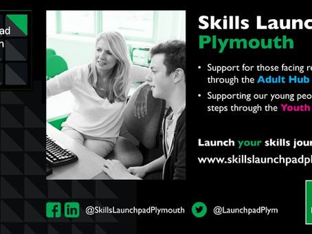 New skills service launched to help the people of Plymouth