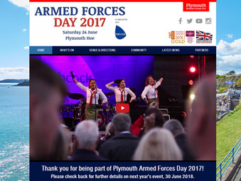 Armed Forces Day 2017 Video and Gallery!
