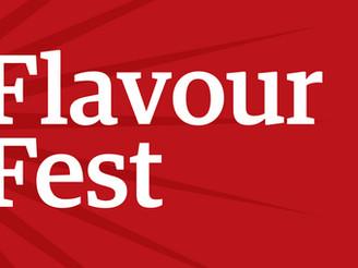 Flavour Fest 2018 Applications Open Now