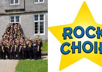 Rock Choir coming to Armed Forces Day