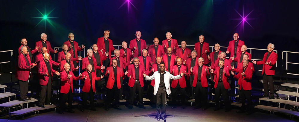 Ocean City Sound Barbershop Chorus