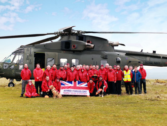 Dartmoor Search and Rescue Team Plymouth