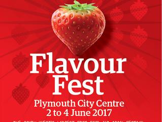 Flavour Fest Programme...