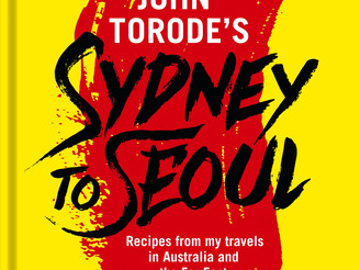 John Torode book signing - Sat 2nd June