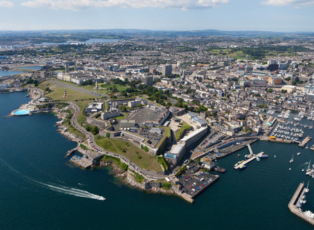 Keeping pounds in Plymouth to help our businesses, our people