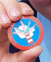 Armed Forces Day Badge Competition