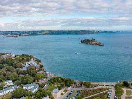 Plymouth home to world's first 5G ocean-based marine testbed