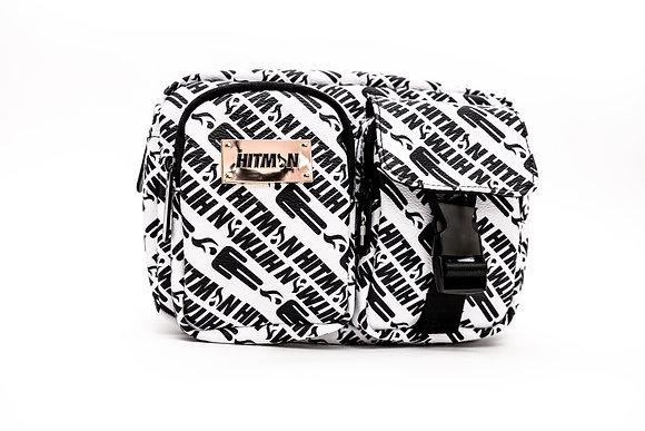 Hitman Mover - White