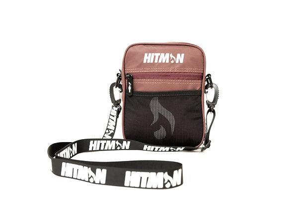 Hitman Shaker - Maroon