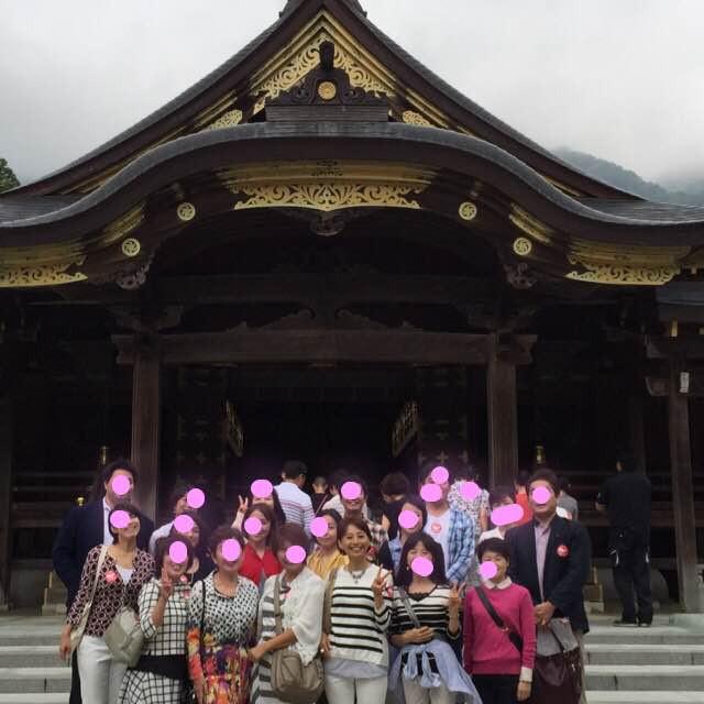 桜ノ宮早苗と行く ミチヒラキ開運ツアー 第2弾 新潟パワスポ & ワイナリーツアー