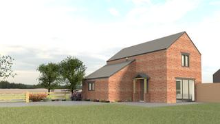 Barn Conversion - Eagle Barnsdale