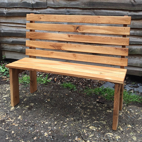 Bench - 2 Seater