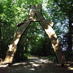 Sustrans Archway