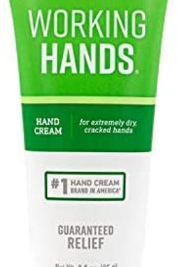 O'Keeffe's Working Hands Hand Cream 3 Ounce Tube