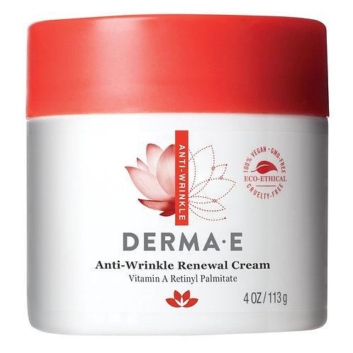 DERMA-E Anti-Wrinkle Vitamin A Creme