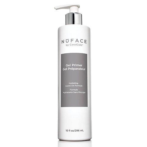 NuFACE Facial Hydrating Leave-On Gel Primer