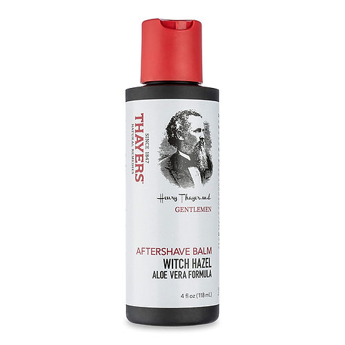 THAYERS Gentlemen's Collection Witch Hazel Aloe Vera Aftershave Balm