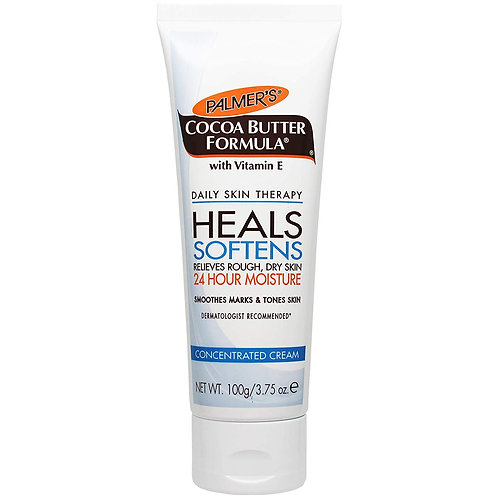 Palmer's Cocoa Butter Formula Daily Skin Therapy Concentrated Cream, 3.75 Ounces